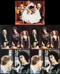 """Movie Posters:Rock and Roll, The Rocky Horror Picture Show (20th Century Fox, 1975). Color Photos (10) (8"""" X 10""""). Rock and Roll.. ... (Total: 10 Items)"""