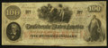 Confederate Notes:1862 Issues, T41 $100 1862 PF-55 Cr. 330A.. ...