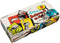 "Non-Sport Cards:Unopened Packs/Display Boxes, 1970 Fleer ""Ripley's Believe It or Not"" Wax Box With 24 UnopenedPacks. ..."