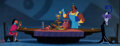 """Animation Art:Limited Edition Cel, The Emperor's New Groove """"A Killer Feast"""" Limited Edition Pan Sericel (Walt Disney, 2000)...."""