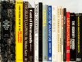 Books:Art & Architecture, [Hollywood, Cinema]. Group of Fifteen. Various publisher's and dates.. ...