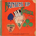 Platinum Age (1897-1937):Miscellaneous, Bringing Up Father #21 (Cupples & Leon, 1932) Condition: FR....