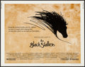 "Movie Posters:Adventure, The Black Stallion & Other Lot (United Artists, 1979). HalfSheet (22"" X 28"") & One Sheet (27"" X 41""). Adventure.. ...(Total: 2 Items)"