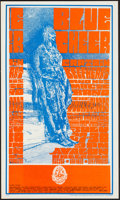"""Movie Posters:Rock and Roll, Blue Cheer at the Avalon Ballroom (Family Dog, 1967). ConcertPoster (12.5"""" X 21""""). Rock and Roll.. ..."""