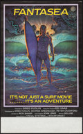 "Movie Posters:Documentary, Fantasea (Greg Huglin Films, 1978). Australian Poster (16.5"" X 26.5""). Documentary.. ..."
