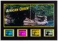 """Movie Posters:Adventure, The African Queen (Paramount, 2010). Limited Edition Senitype (5"""" X7.25"""") DS. Adventure.. ..."""