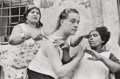 Photographs:Gelatin Silver, Henri Cartier-Bresson (French, 1908-2004). Alicante, Spain, 1933. Gelatin silver, printed later. 11-3/4 x 17-3/4 inches ...