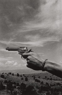 Ralph Gibson (American, b. 1939) Untitled, 1972 Gelatin silver, printed later 12-1/2 x 8-1/4 inch