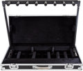 Musical Instruments:Miscellaneous, 2000's Road Runner Black 5 Guitar Stand Flight Case....