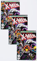Modern Age (1980-Present):Superhero, X-Men #139 Multiple Copies Group of 24 (Marvel, 1980) Condition:Average NM-.... (Total: 24 Comic Books)