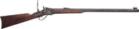 Sharps Model 1874 Sporting Rifle with Factory Letter