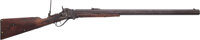 Sharps Heavy Model 1874 Sporting Rifle with Factory Letter
