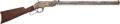 Iron Frame Henry Lever Action Rifle