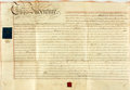 Books:World History, Land Indenture in the Reign of William the Fourth. Dated December 23, 1833. ...