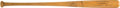Baseball Collectibles:Bats, 1960 All-Star Game Bat from The Brooks Robinson Collection....