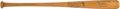 Baseball Collectibles:Bats, 1963 All-Star Game Used Bat from The Brooks Robinson Collection, PSA/DNA GU 10....