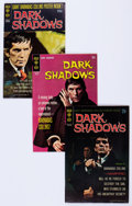 Silver Age (1956-1969):Horror, Dark Shadows #1-35 Near-Complete Series Group (Gold Key, 1969-76)Condition: Average FN/VF.... (Total: 34 Comic Books)