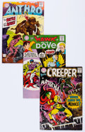 Bronze Age (1970-1979):Miscellaneous, DC Bronze Age Comics Group of 25 (DC, 1970s) Condition: AverageFN+.... (Total: 25 Comic Books)