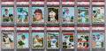 Baseball Cards:Sets, 1970 Topps High Grade Complete Set (720). ...