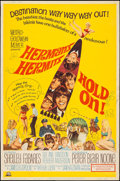 "Movie Posters:Rock and Roll, Hold On! (MGM, 1966). Poster (40"" X 60""). Rock and Roll.. ..."
