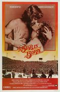 """Movie Posters:Musical, A Star is Born (Warner Brothers, 1977). One Sheet (27"""" X 41""""). This second remake of the 1937 Janet Gaynor film was in theat..."""