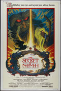 "Movie Posters:Animated, The Secret of NIMH (MGM/UA, 1982). Poster (40"" X 60""). Animated Fantasy. Directed by Don Bluth. Starring the voices of Eliza..."