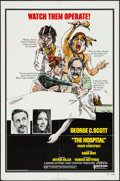 "Movie Posters:Comedy, The Hospital & Others Lot (United Artists, 1971). One Sheets(4) (27"" X 41"") Style B. Comedy.. ... (Total: 4 Items)"