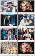 """Movie Posters:Sports, The Natural (Tri-Star, 1984). Lobby Cards (13) (11"""" X 14""""). Sports.. ... (Total: 13 Items)"""