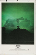 "Movie Posters:Horror, Rosemary's Baby (Paramount, 1968). One Sheet (27"" X 41""). Horror.. ..."