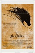 "Movie Posters:Adventure, The Black Stallion & Other Lot (United Artists, 1979). OneSheets (2) (27"" X 41"") Style A. Adventure.. ... (Total: 2 Items)"