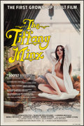 """Movie Posters:Adult, The Tiffany Minx & Other Lot (Sendy, 1981). One Sheets (2) (25"""" X 38"""" & 27"""" X 41""""). Adult.. ... (Total: 2 Items)"""