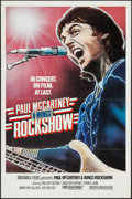 "Movie Posters:Rock and Roll, Rockshow & Other Lot (Miramax, 1980). One Sheet (27"" X 41"") andBehind the Scenes Photo (8"" X 10""). Rock and Roll.. ... (Total: 2Items)"