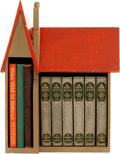 Books:Children's Books, Olive Beaupré Miller. My Bookhouse. Chicago: The Bookhousefor Children, [1925-1927]....
