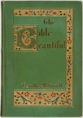 Books:Art & Architecture, [Biblical Art]. Estelle M. Hurll. The Bible Beautiful. A History of Biblical Art. Boston: L.C. Page & Company, 1905....
