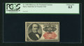 Fractional Currency:Fifth Issue, Fr. 1309 25¢ Fifth Issue PCGS Choice New 63.. ...