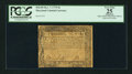 Colonial Notes:Maryland, Maryland December 7, 1775 $6 PCGS Apparent Very Fine 25.. ...