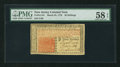 Colonial Notes:New Jersey, New Jersey March 25, 1776 30s PMG Choice About Unc 58 EPQ.. ...