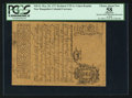 Colonial Notes:New Hampshire, New Hampshire May 20, 1717 Redated 1729 1s Cohen Reprint PCGSApparent Choice About New 58.. ...
