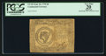 Colonial Notes:Continental Congress Issues, Continental Currency September 26, 1778 $8 PCGS Apparent Very Fine20.. ...