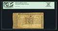 Colonial Notes:Maryland, Maryland April 10, 1774 $1 PCGS Apparent Very Fine 35.. ...