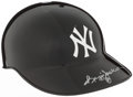 Autographs:Bats, Reggie Jackson Signed New York Yankees Batting Helmet....