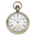 Timepieces:Pocket (post 1900), Waltham 21 Jewel Model 83 Special 18 Size Pocket Watch. ...