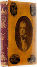 Books:Literature Pre-1900, Sir Walter Scott. The Lady of the Lake. Edinburgh: John Rossand Company, 1874....