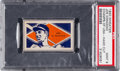 Baseball Cards:Singles (1940-1949), 1940 Wheaties Champs of the USA Joe DiMaggio PSA Mint 9 - Pop Two,None Higher! ...