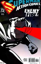 Issue cover for Issue #801