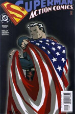 Issue cover for Issue #803