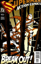 Issue cover for Issue #804