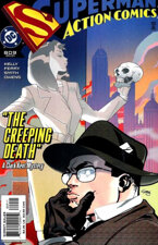 Issue cover for Issue #809
