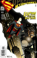 Issue cover for Issue #810