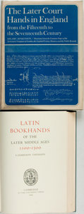 Books:World History, [World History]. Pair of Titles. Various publishers and dates.... (Total: 2 )